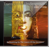 Transglobal Underground - Backpacking on the Graves of our Ancestors